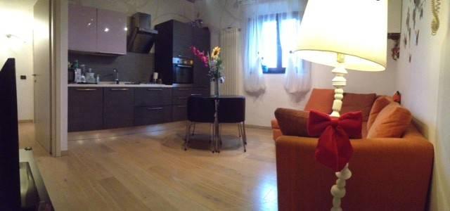 Appartamento in Vendita a Pieve A Nievole Periferia: 3 locali, 93 mq