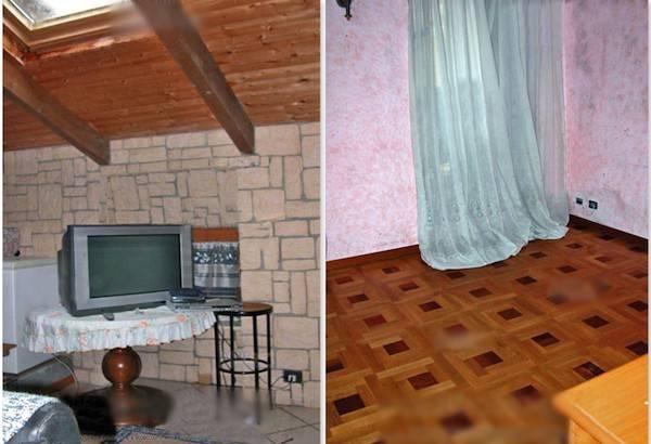 Villa in vendita a Rivara, 5 locali, prezzo € 35.000   CambioCasa.it