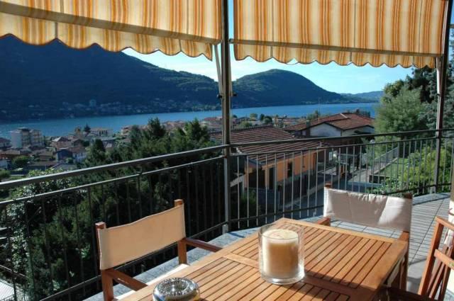 Villa in Vendita a Omegna Periferia: 5 locali, 270 mq