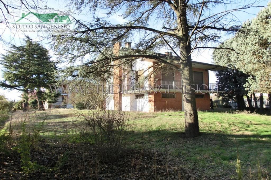 Villa in vendita a Zinasco, 4 locali, prezzo € 160.000 | CambioCasa.it