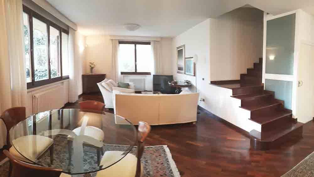 Villa in vendita viale Bengasi Rimini