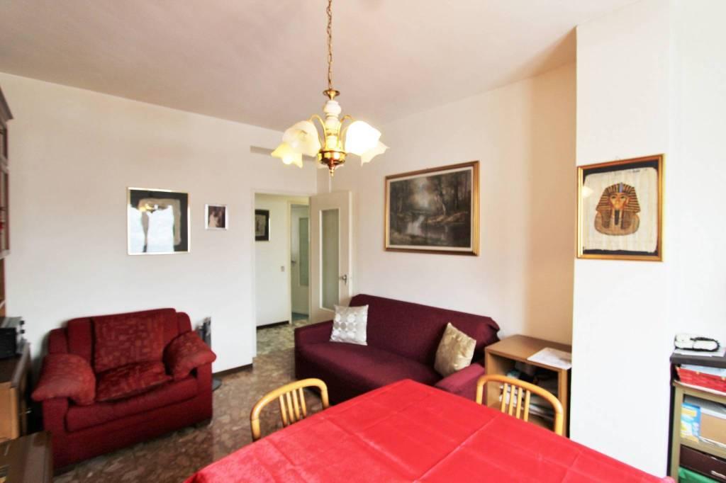 Appartamento in buone condizioni in vendita Rif. 5641373