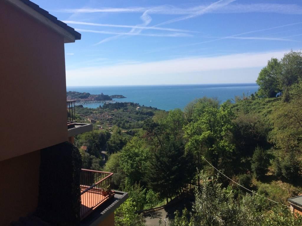Appartamento in vendita a Lerici, 2 locali, prezzo € 175.000 | CambioCasa.it