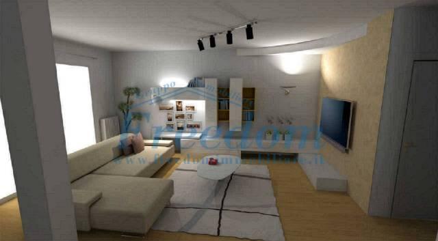 Appartamento in Vendita a Tremestieri Etneo Centro: 5 locali, 90 mq