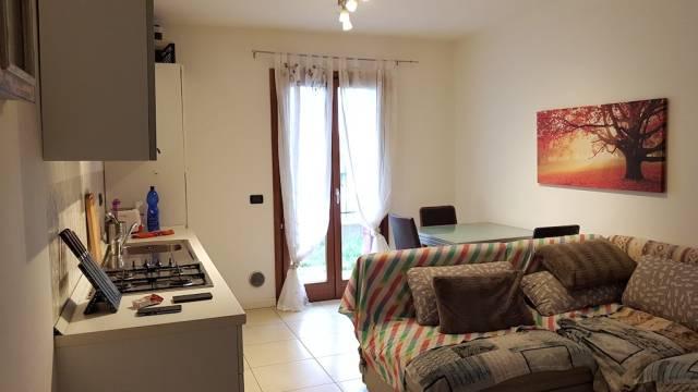 San Giovanni al Natisone, mini appartamento con giardino