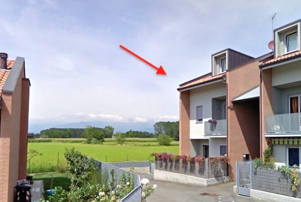 Appartamento in vendita a San Maurizio Canavese, 4 locali, prezzo € 97.000 | CambioCasa.it