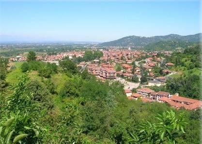 Villa in vendita a Castiglione Torinese, 5 locali, Trattative riservate | CambioCasa.it