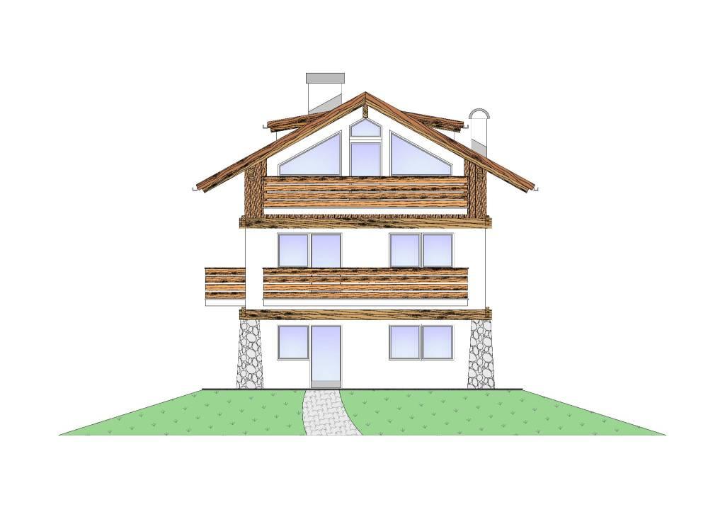 Terreno Edificabile Residenziale in vendita a Valle di Cadore, 9999 locali, Trattative riservate | CambioCasa.it