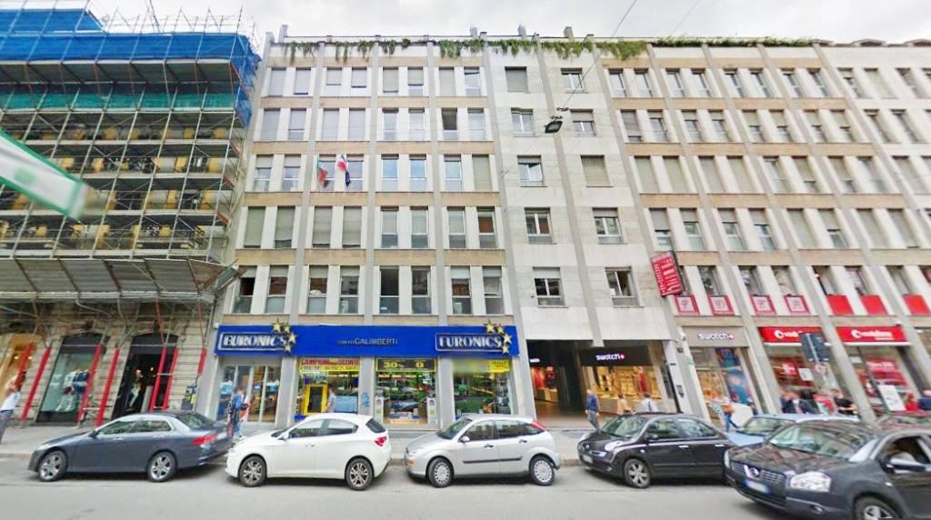 Appartamento in vendita 4 vani 140 mq.  corso Buenos Aires 64 Milano
