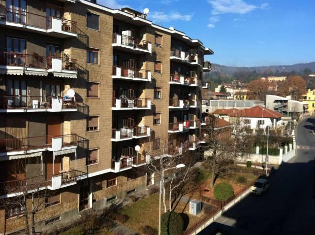 Appartamento in buone condizioni arredato in affitto Rif. 7299284