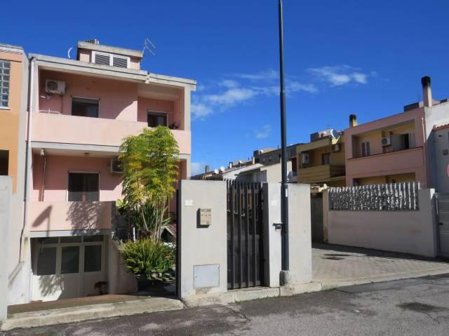 Villa a schiera trilocale in vendita a Selargius (CA)