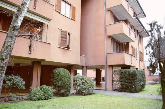 Appartamento in buone condizioni in affitto Rif. 5595512