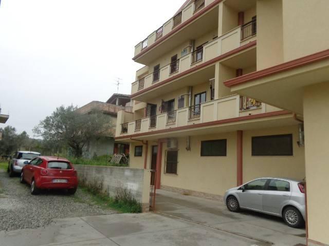 Appartamento quadrilocale in vendita a Siderno (RC)