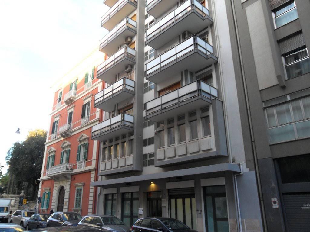 Via Ciro Giovinazzi in stabile signorile Rif. 5667151