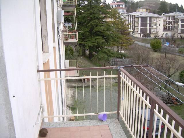 Appartamento in affitto a Lerma, 3 locali, prezzo € 230 | CambioCasa.it
