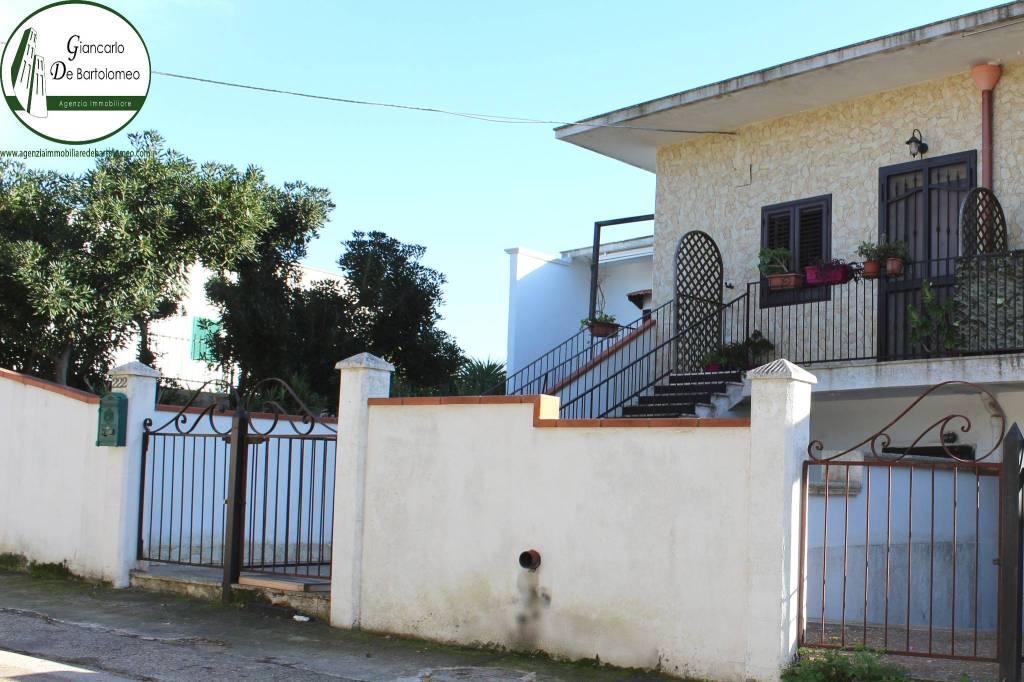 Leporano Marina - Casa vacanza in Viale Lido Gandoli