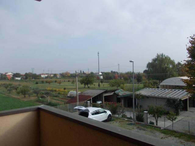 Appartamento trilocale in affitto a Cesena (FC)