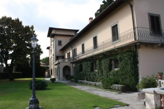 Appartamento in ottime condizioni arredato in affitto Rif. 5669717