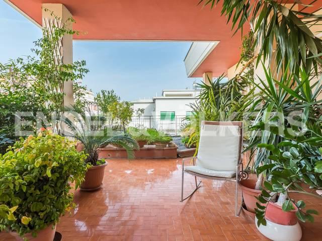 Appartamento in Vendita a Roma 32 Trionfale / Montemario: 5 locali, 335 mq