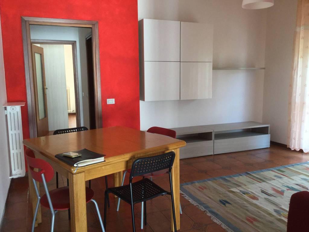 Appartamento in ottime condizioni arredato in vendita Rif. 5667406