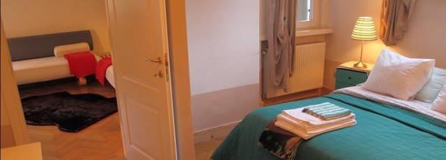 Appartamento in ottime condizioni in affitto Rif. 5667002