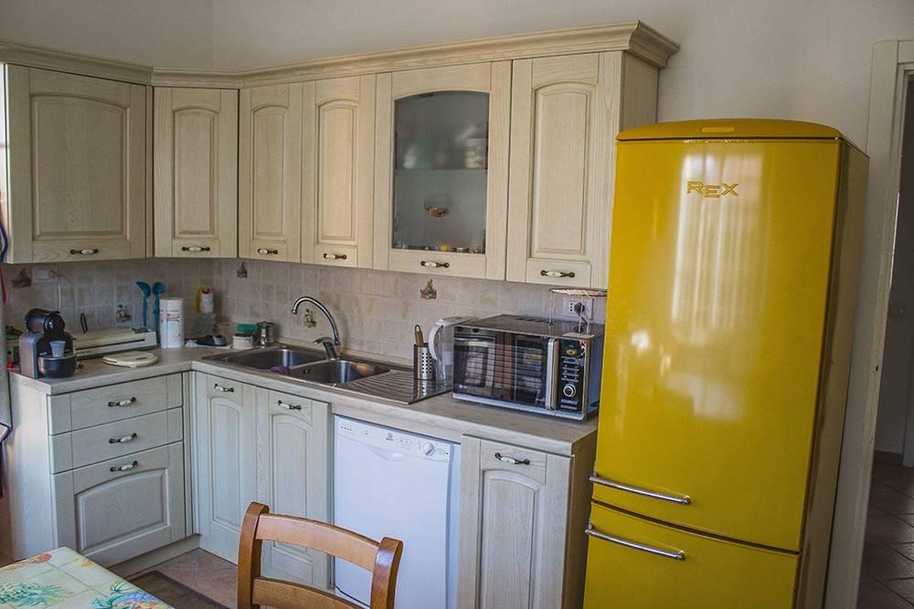 Appartamento in ottime condizioni arredato in affitto Rif. 9289704
