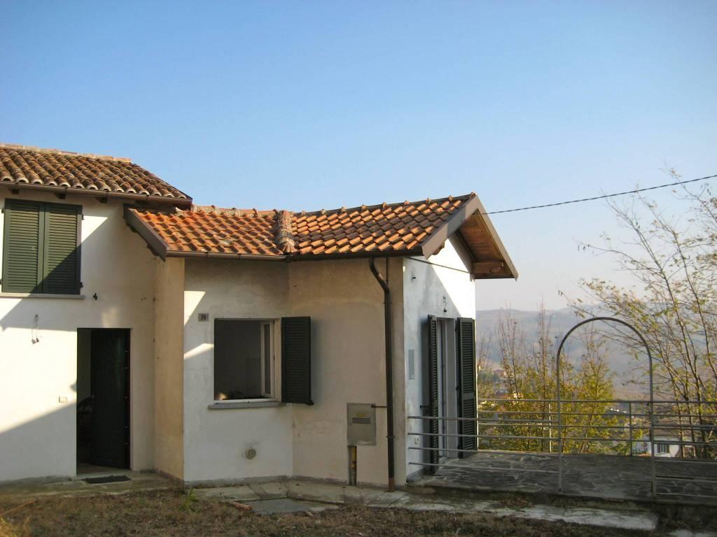 Villa in vendita a Mornico Losana, 4 locali, prezzo € 79.000 | CambioCasa.it
