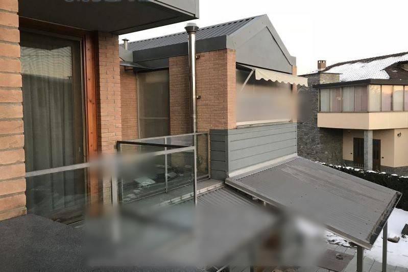 Villa a Schiera in vendita a Robassomero, 4 locali, prezzo € 110.000   PortaleAgenzieImmobiliari.it
