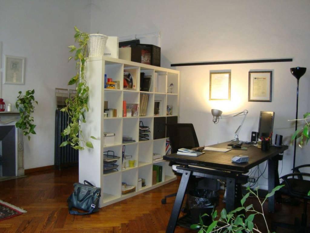 STUDIO/UFFICIO CONDIVISO - TORINO PORTA SUSA Rif. 8610199