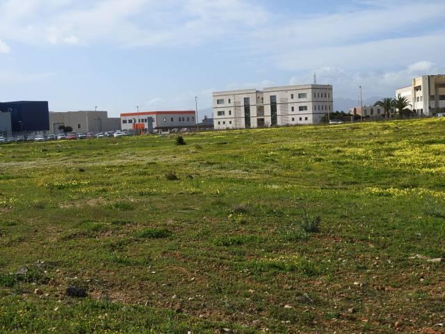 Terreno Edificabile Artigianale in vendita a Elmas, 9999 locali, prezzo € 1.400.000 | CambioCasa.it