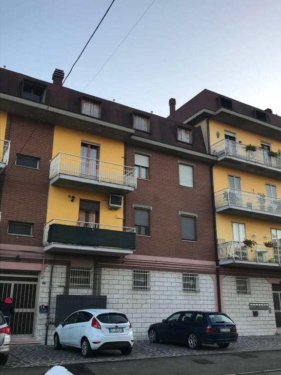 Maranello appartamento mansardato di ampia metratura