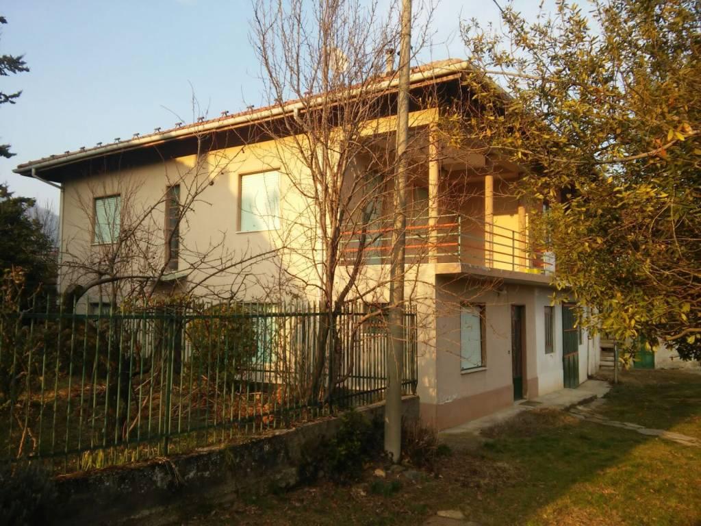 Foto 1 di Villa Prascorsano