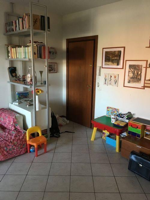 Appartamento in ottime condizioni in vendita Rif. 7768412