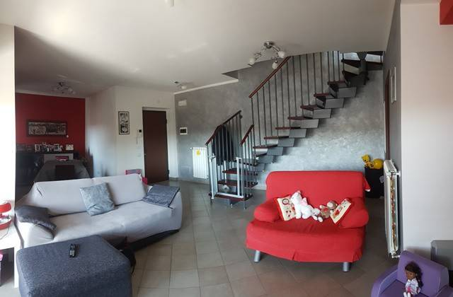 Appartamento in vendita Rif. 8927002