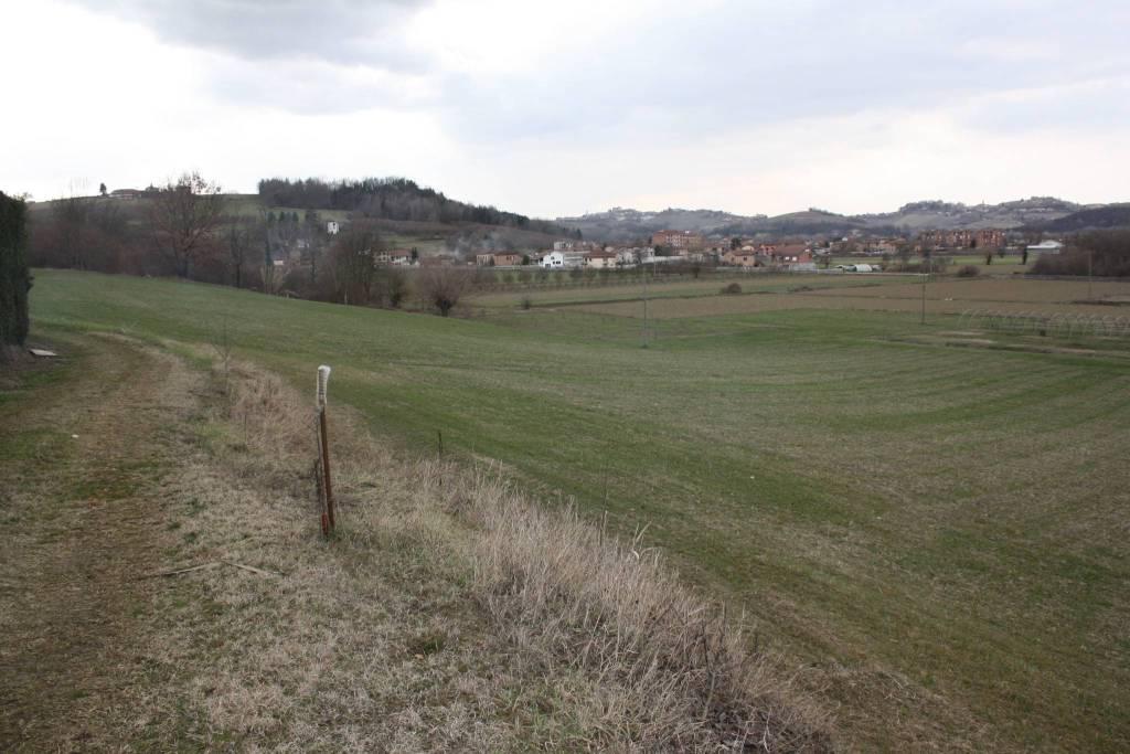 Terreno Agricolo in vendita a Costigliole d'Asti, 9999 locali, prezzo € 43.000 | PortaleAgenzieImmobiliari.it