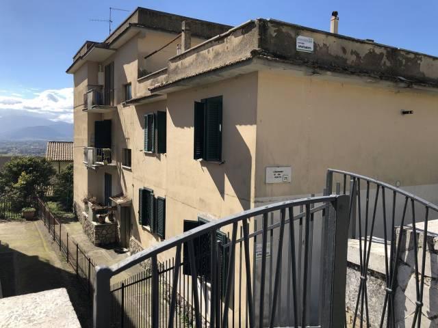 Appartamento in buone condizioni in vendita Rif. 5544640