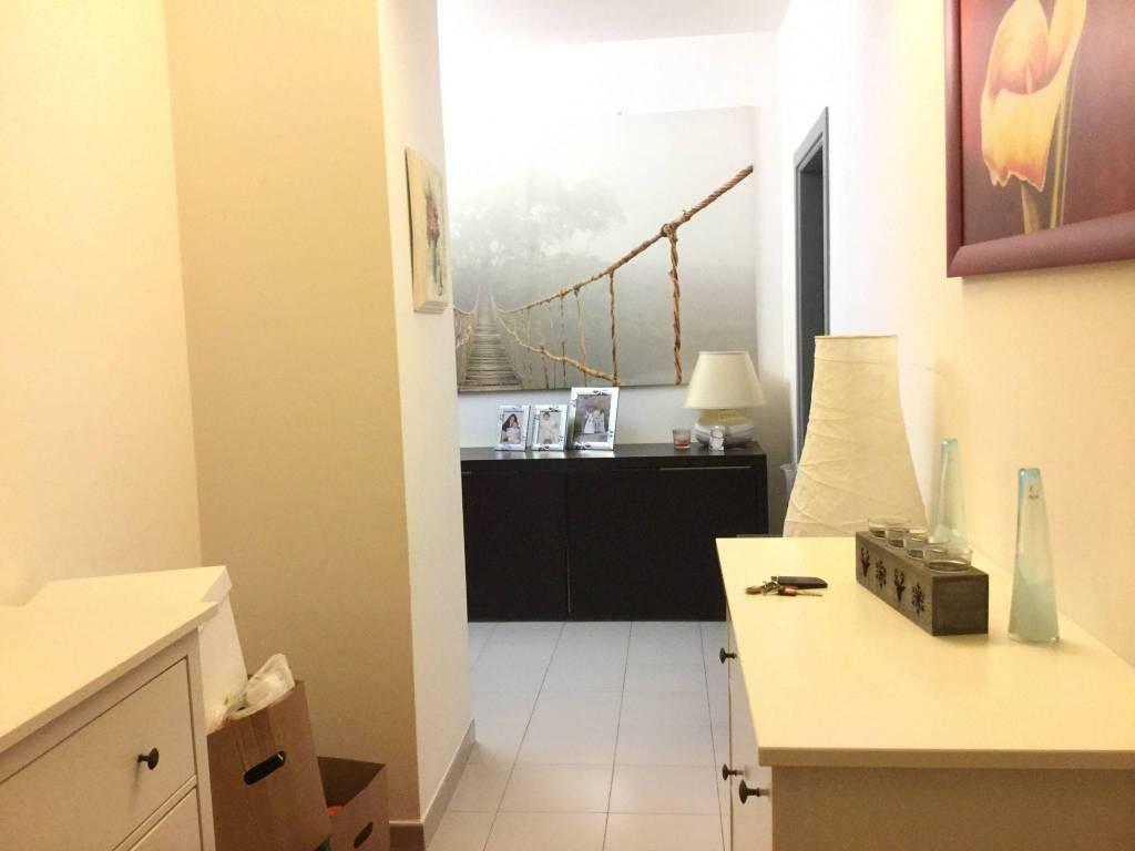 Appartamento in ottime condizioni in vendita Rif. 5708016