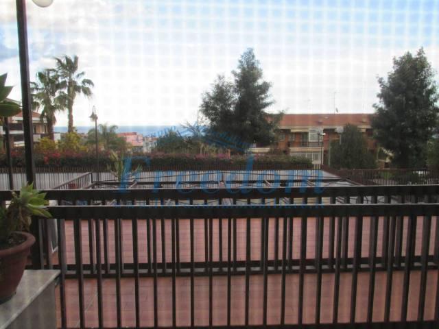 Appartamento in Vendita a Tremestieri Etneo Semicentro: 2 locali, 60 mq