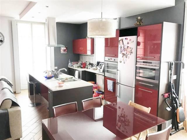 Appartamento in Vendita a Borgo San Dalmazzo: 4 locali, 130 mq
