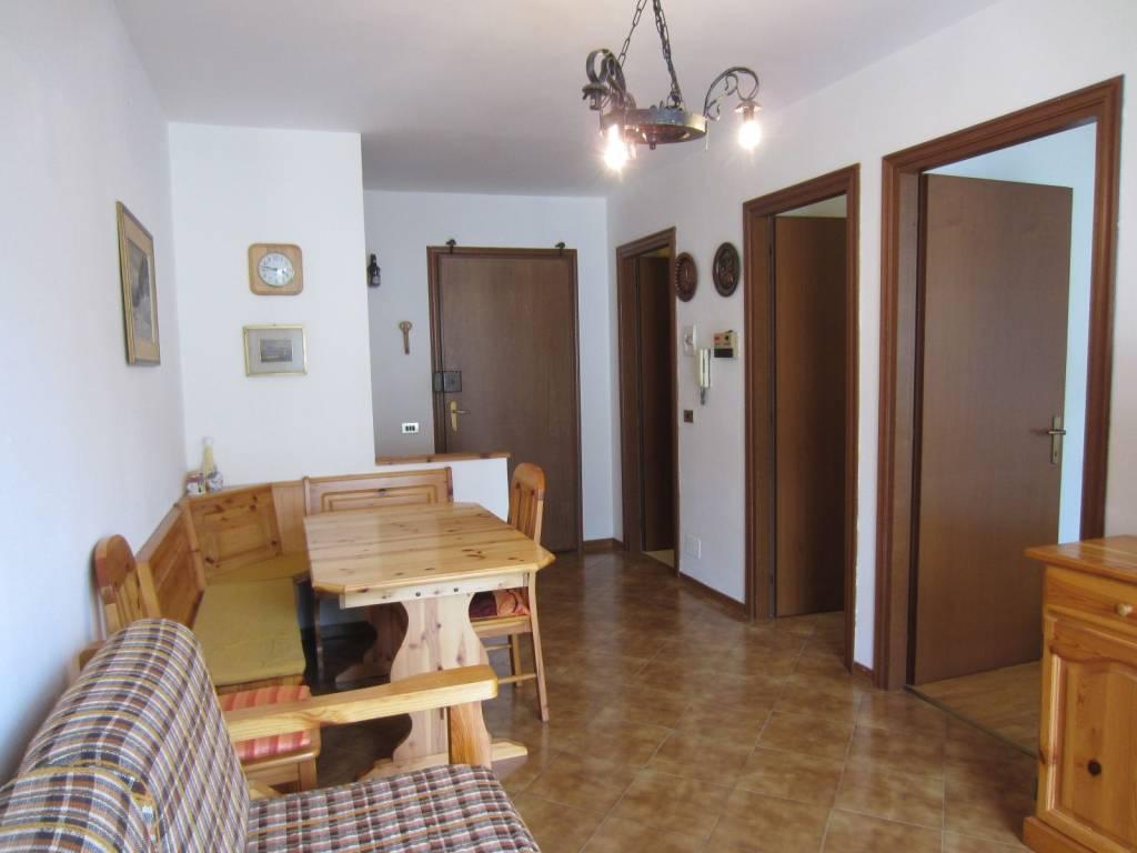 Appartamento in buone condizioni arredato in affitto Rif. 5714878