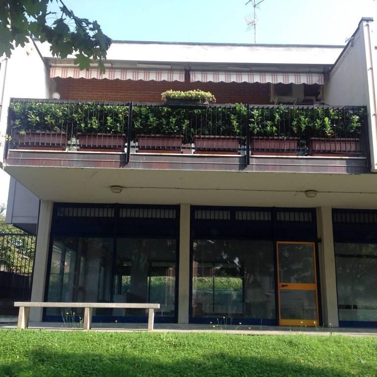 Negozio / Locale in affitto a Basiano, 1 locali, prezzo € 1.100 | PortaleAgenzieImmobiliari.it