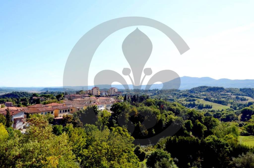 Appartamenti a Chiusi - Toscana