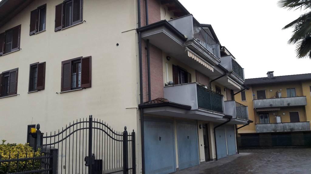 Appartamento in vendita a Merlino, 3 locali, prezzo € 140.000 | CambioCasa.it