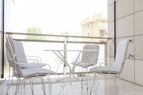 Splendido appartamento con terrazzino