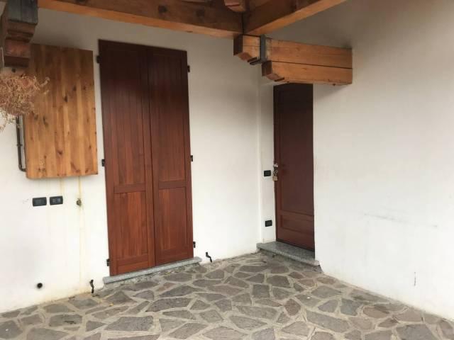 Appartamento in affitto a Fino Mornasco, 3 locali, prezzo € 650 | CambioCasa.it