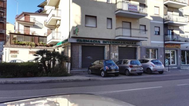 Locale Commerciale 230 mq 4 vetrine Rif. 5721650