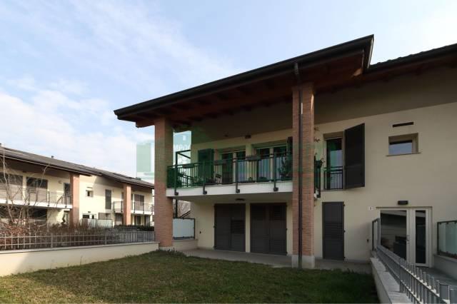 Appartamento arredato in vendita Rif. 5736545