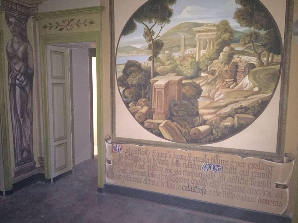 Foto 1 di Villa Frazione Tornetti, Viù