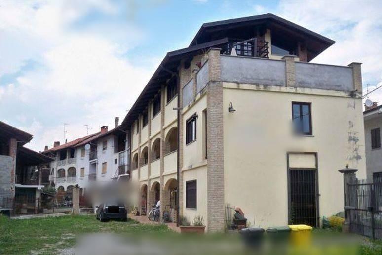 Villa in Vendita a Castellamonte