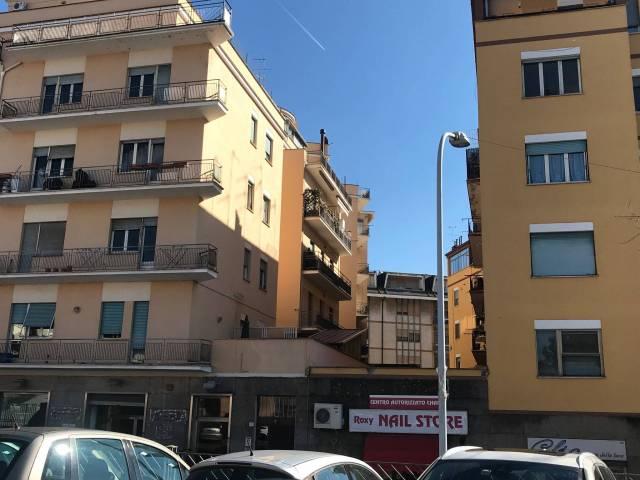 Appartamento trilocale in affitto a Viterbo (VT)